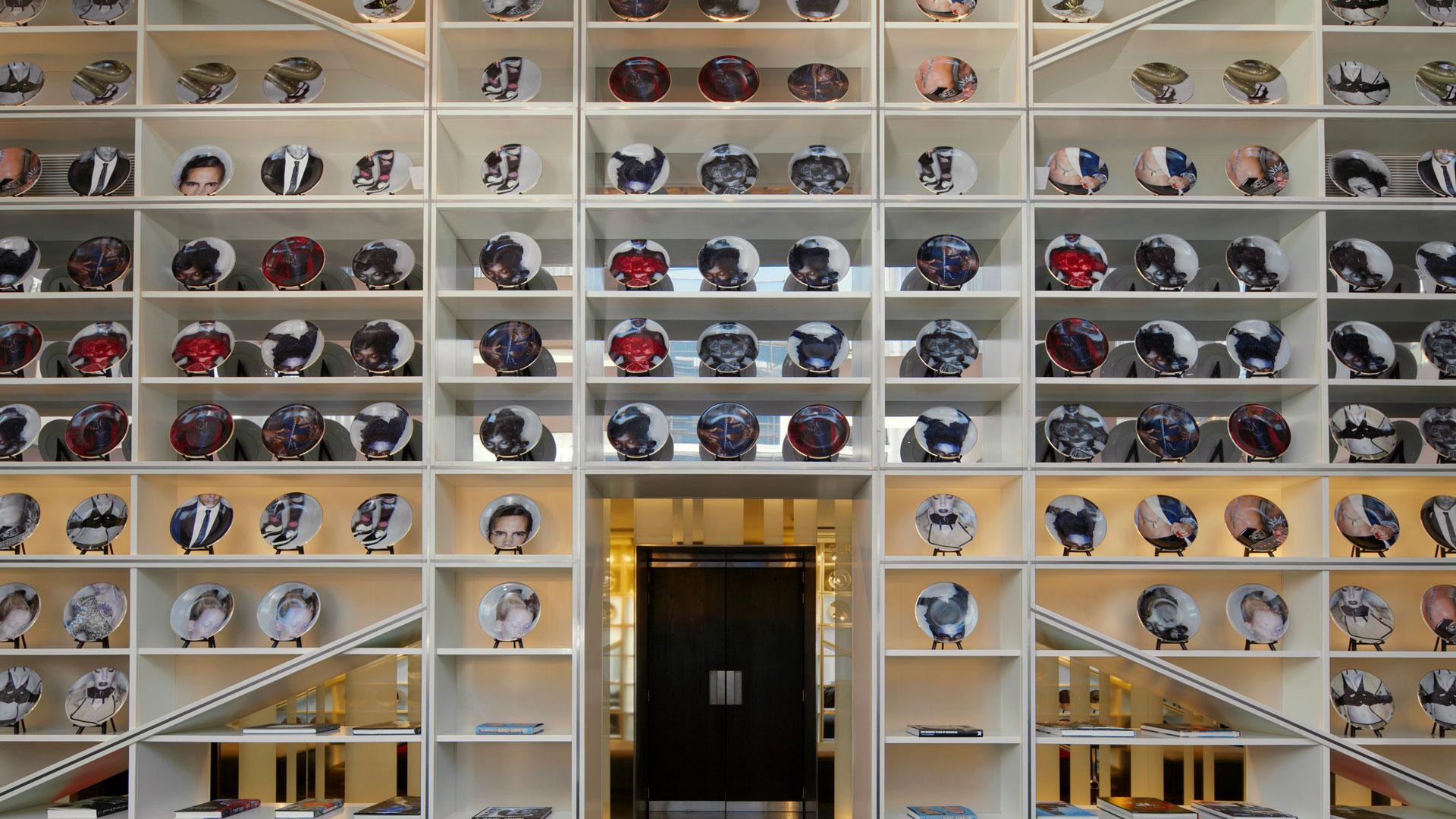 Imagen del hotel W London