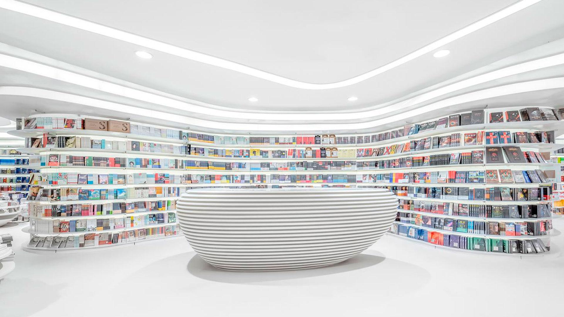 Las librerías son el futuro hero asset