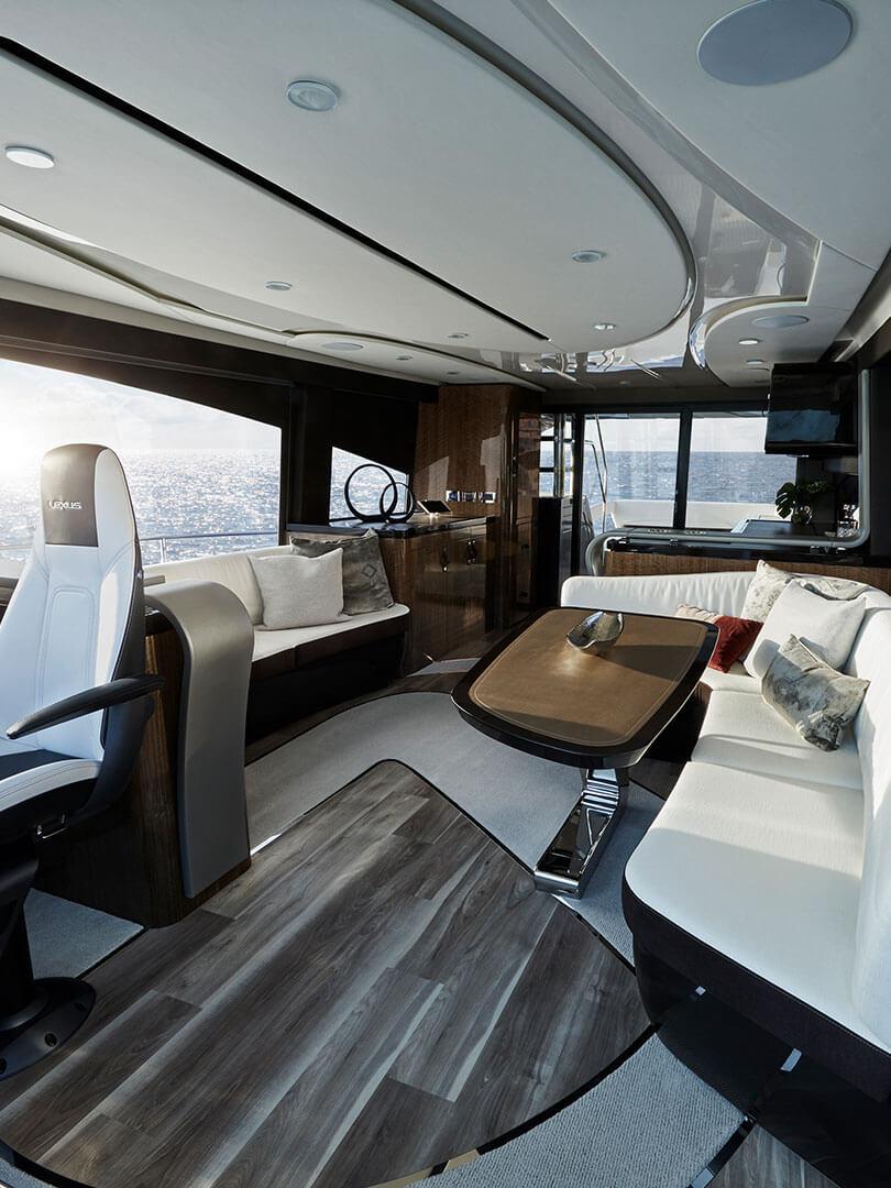 2020 lexus yacht ly 650 premiere LR01 interior