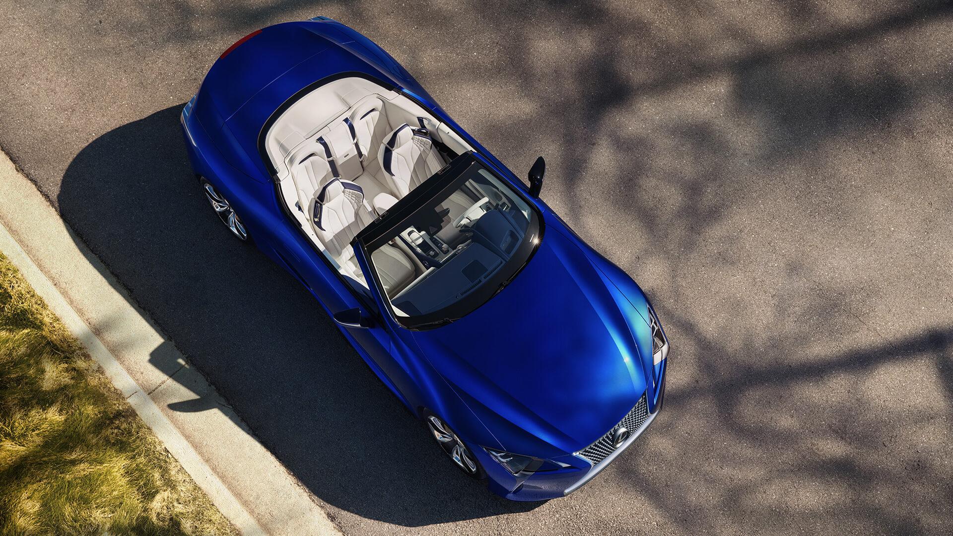2019 lexus lc convertible 08