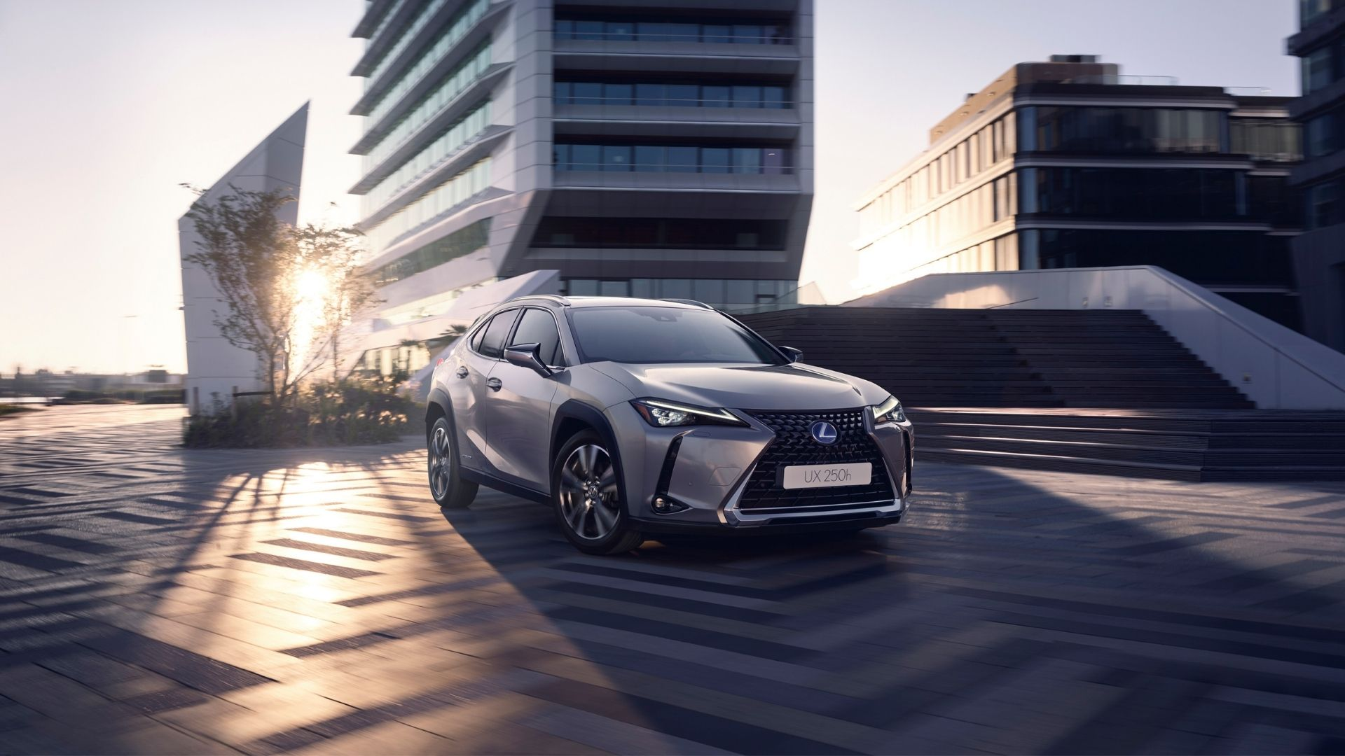 2020 lexus personal offers ux comfort technology plus smaller car
