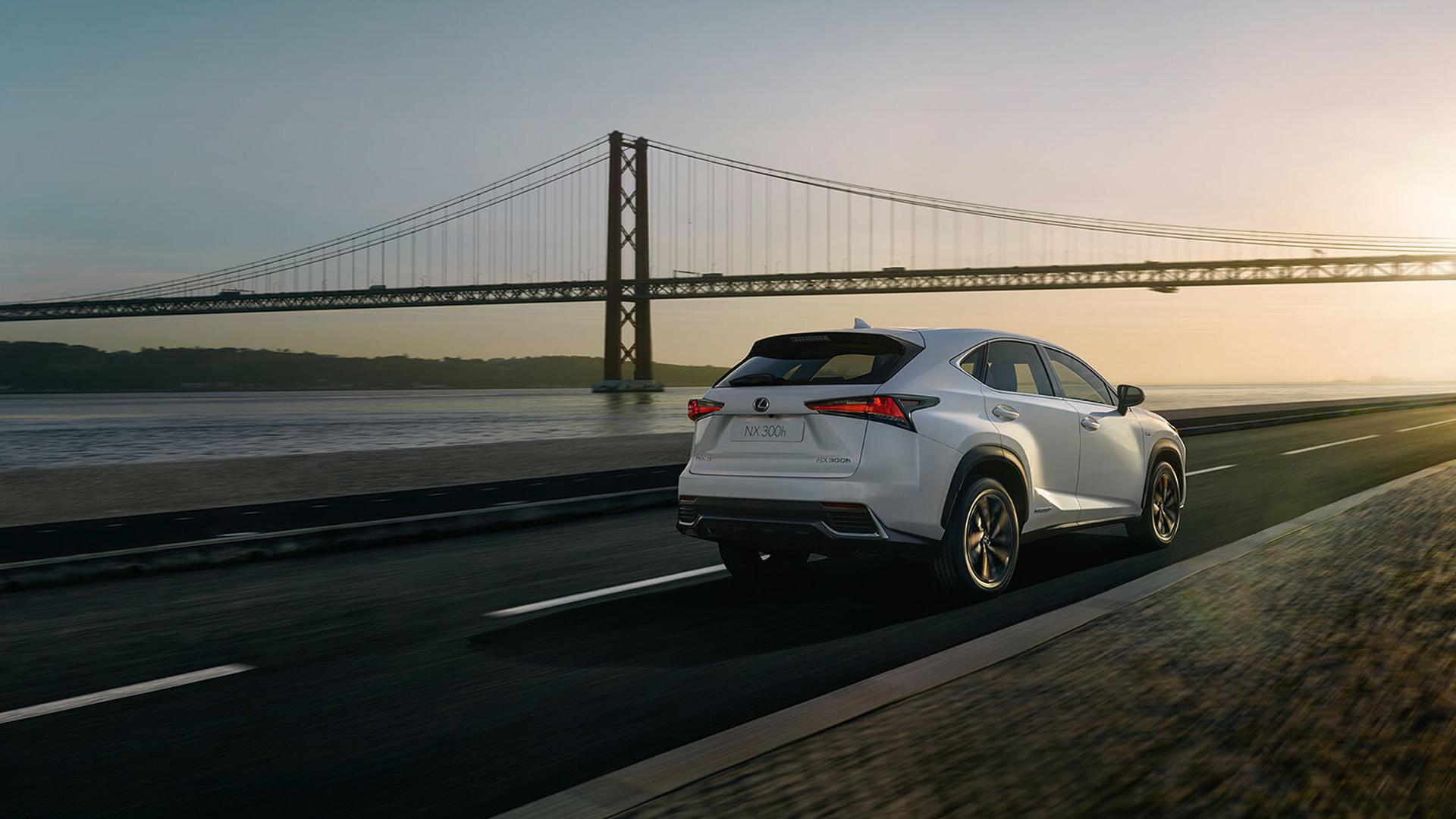 2020 lexus ownership driving2 spotlight