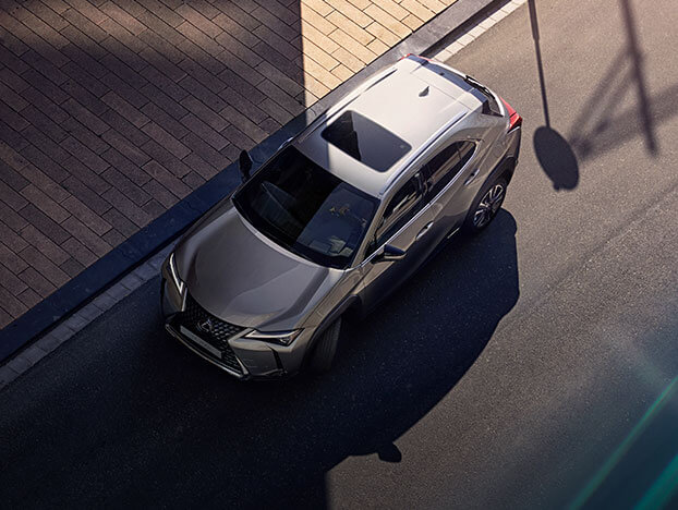 2019 lexus business plus finance and insurance
