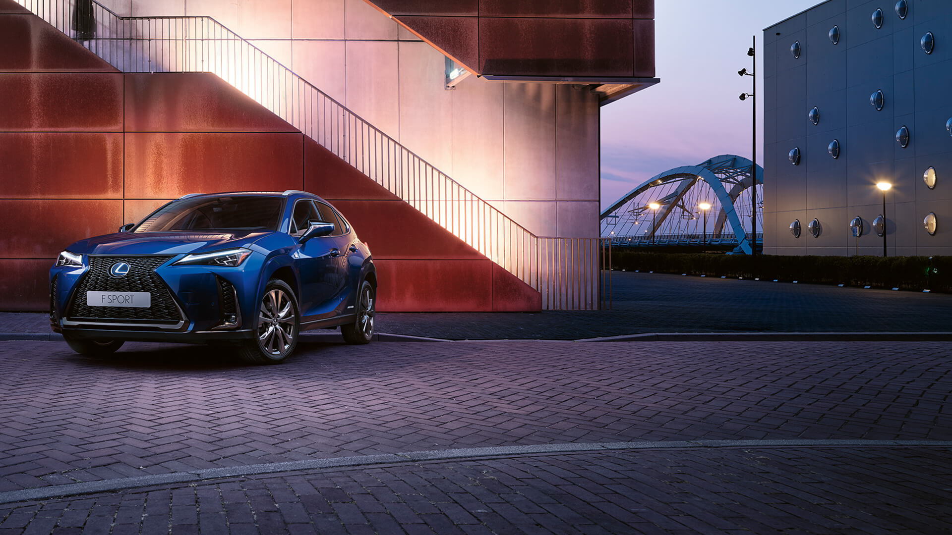 2022 lexus ux key features amazing to own
