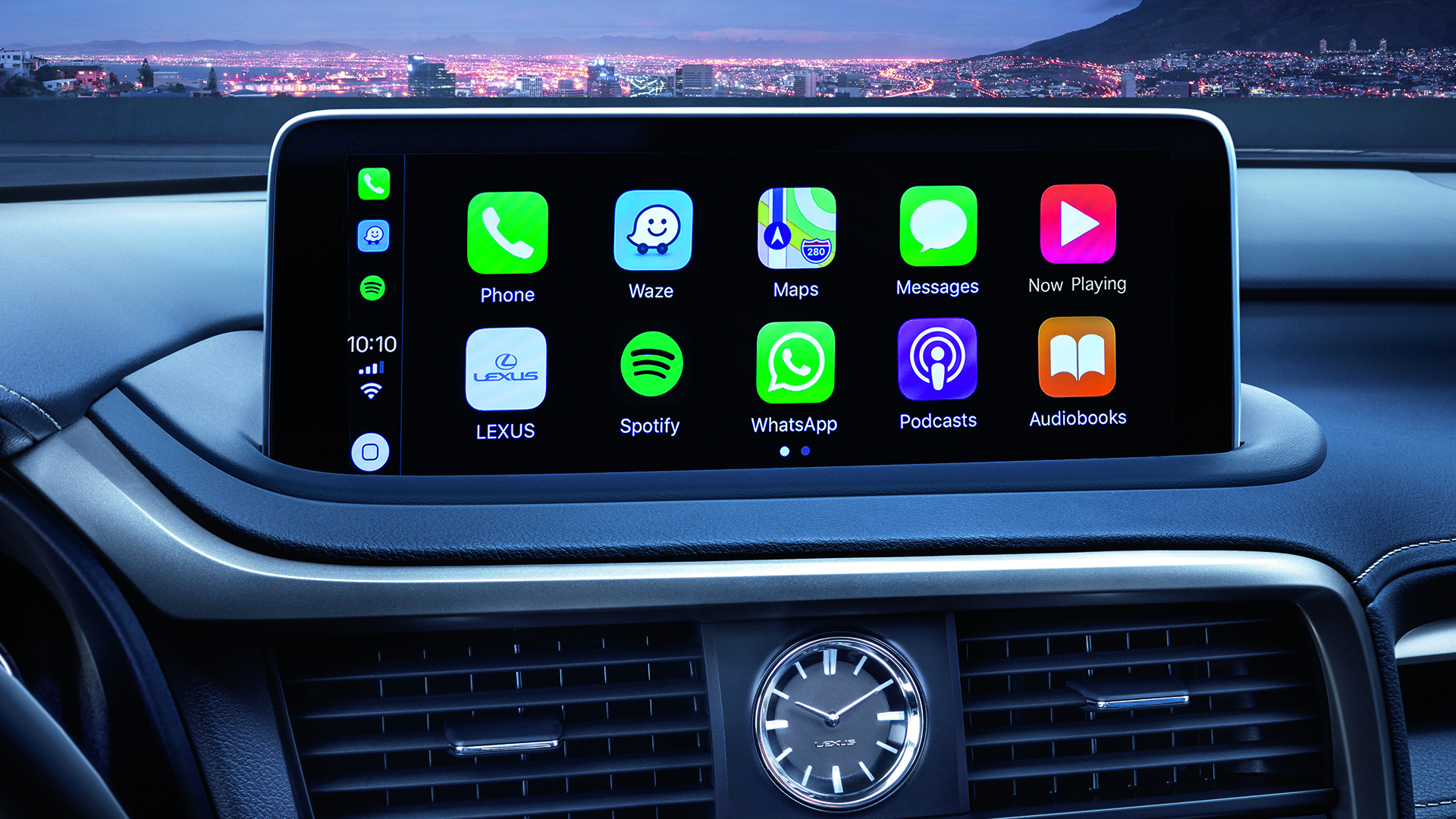 Apple Carplay Picture