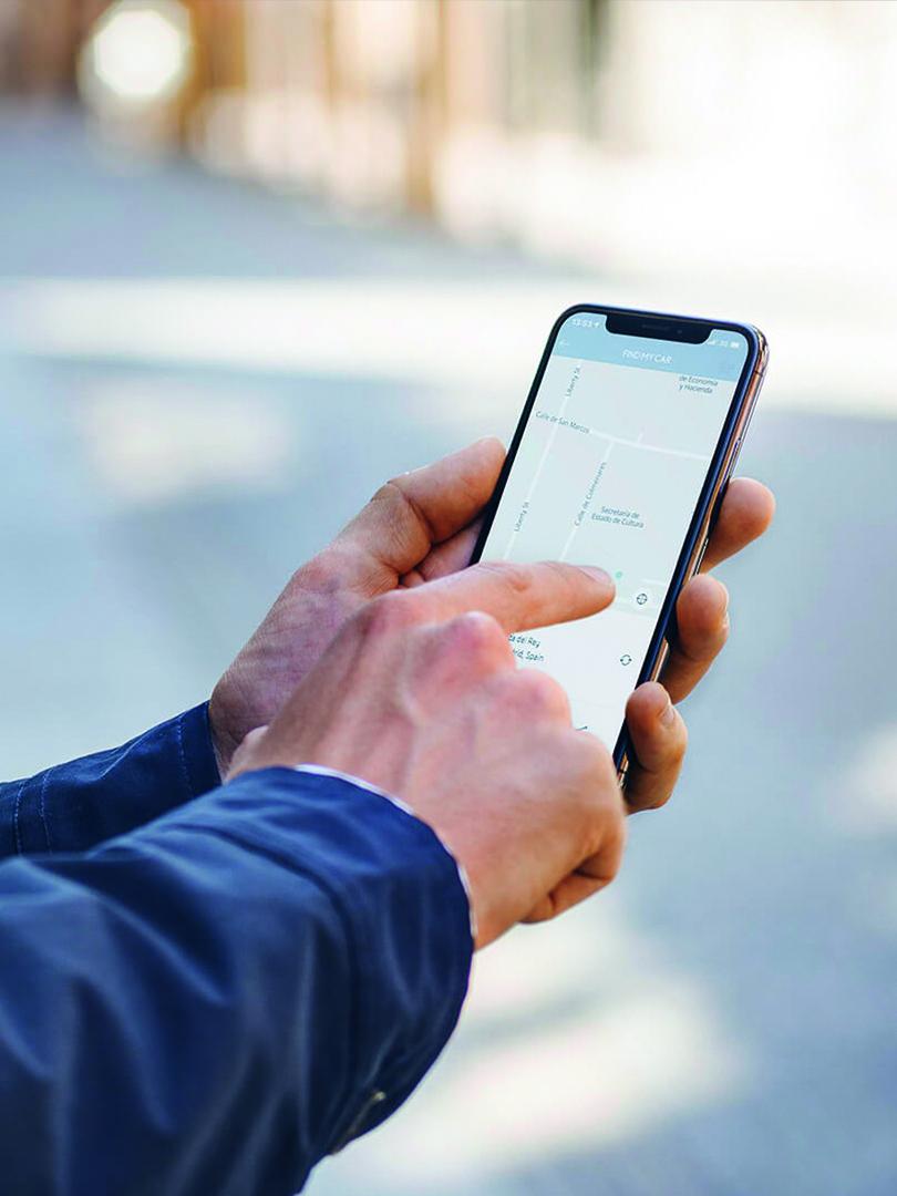 Smartphones compatibles