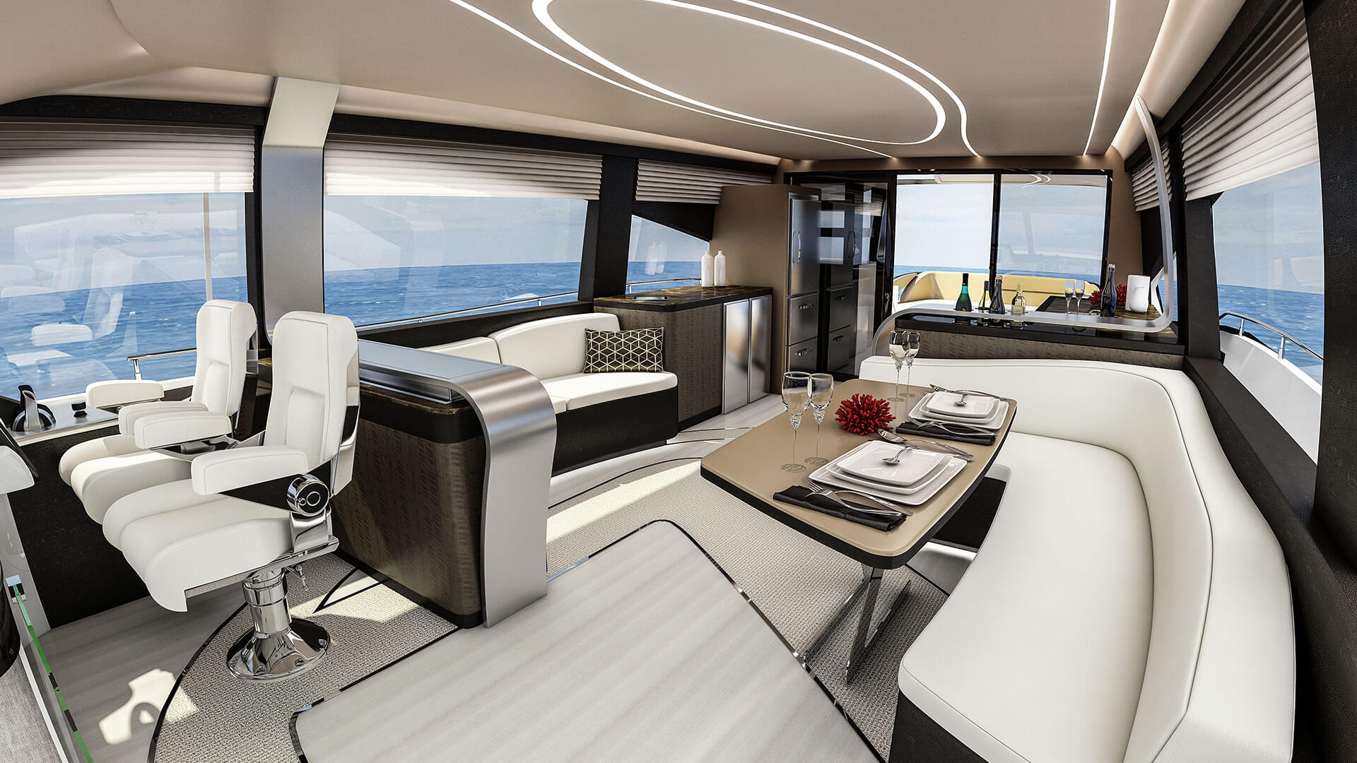 2019 lexus ly 650 luxury yacht gallery 01