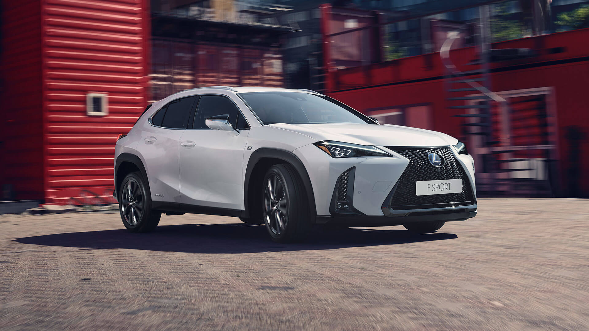 2019 lexus model names ux