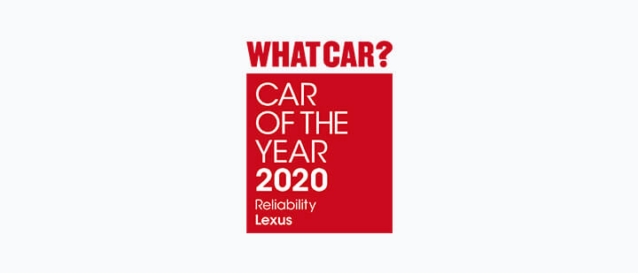 2020 lexus award what car most reliable brand 21x9 720x309 Image