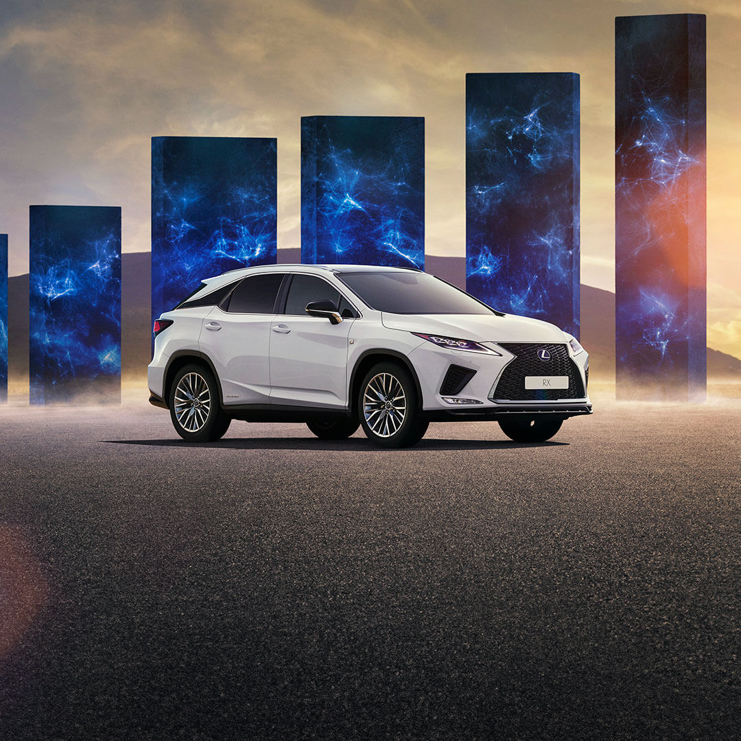 2021 lexus spring offers campaign offer rx
