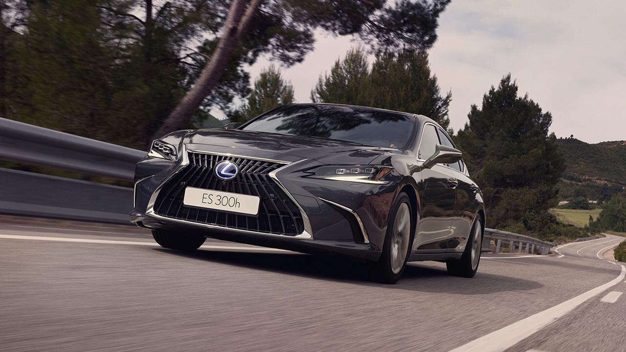 2022 lexus hybrid a leader in hybrid cars
