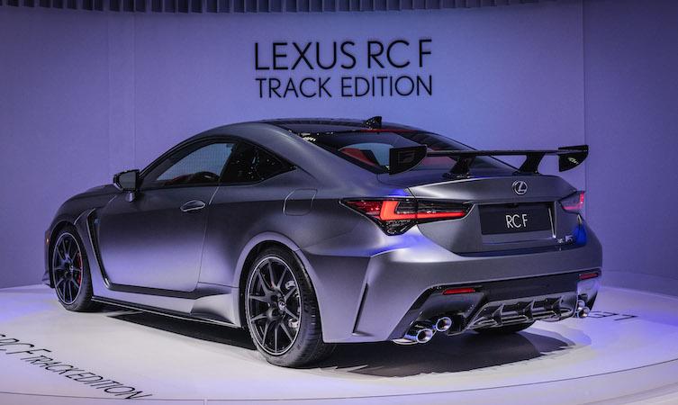 Geneva2019 Lexus 40