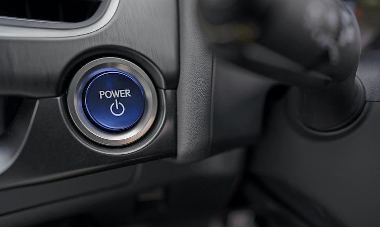 Lexus UX Interior 10