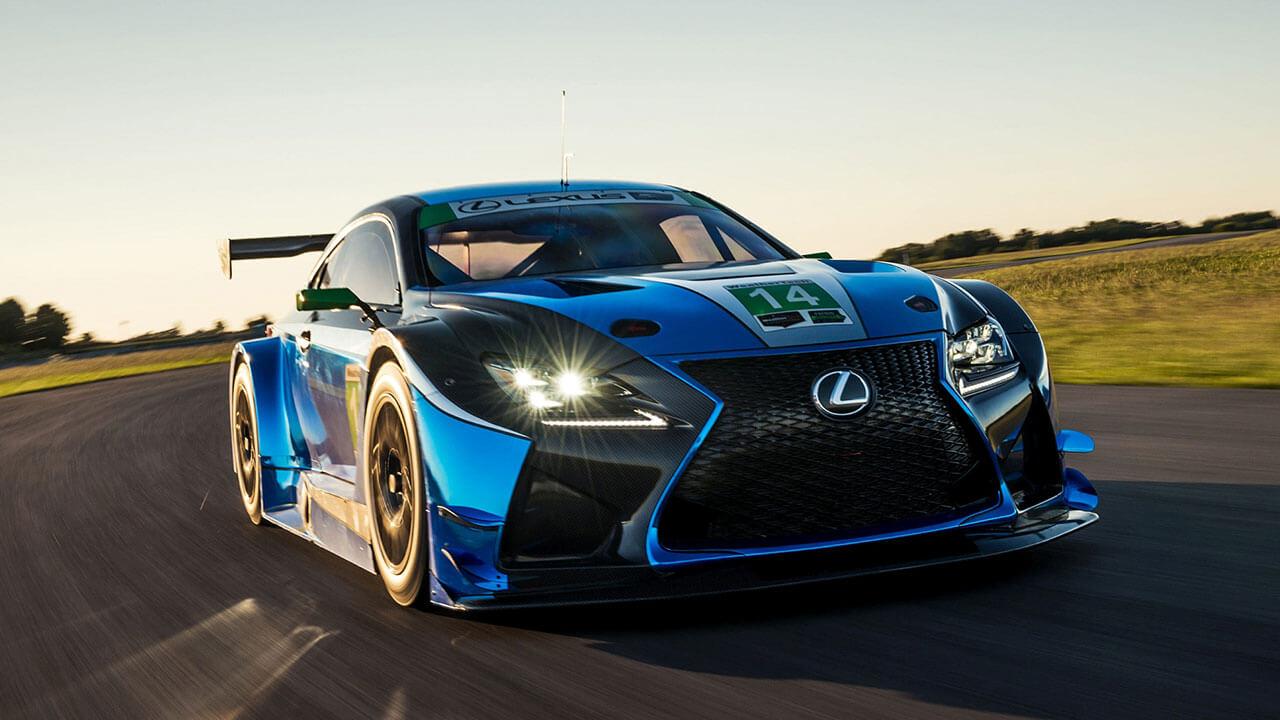 Motorsport 2018 june hero