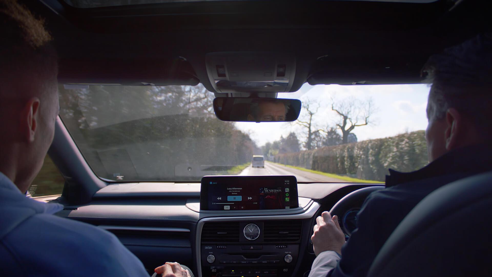 Lexus2020 SebCoeAlexHaydock Wilson InteractiveVideoPoster