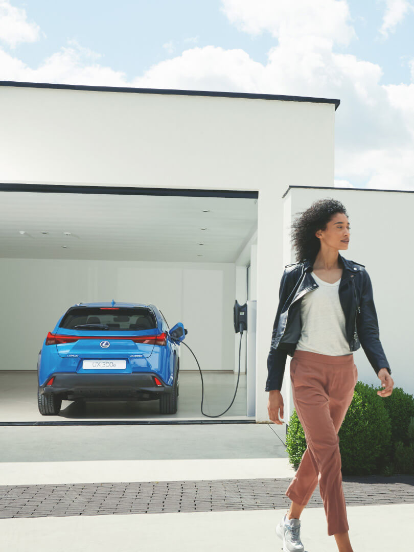 new lexus 2020 home charging what govenment grants