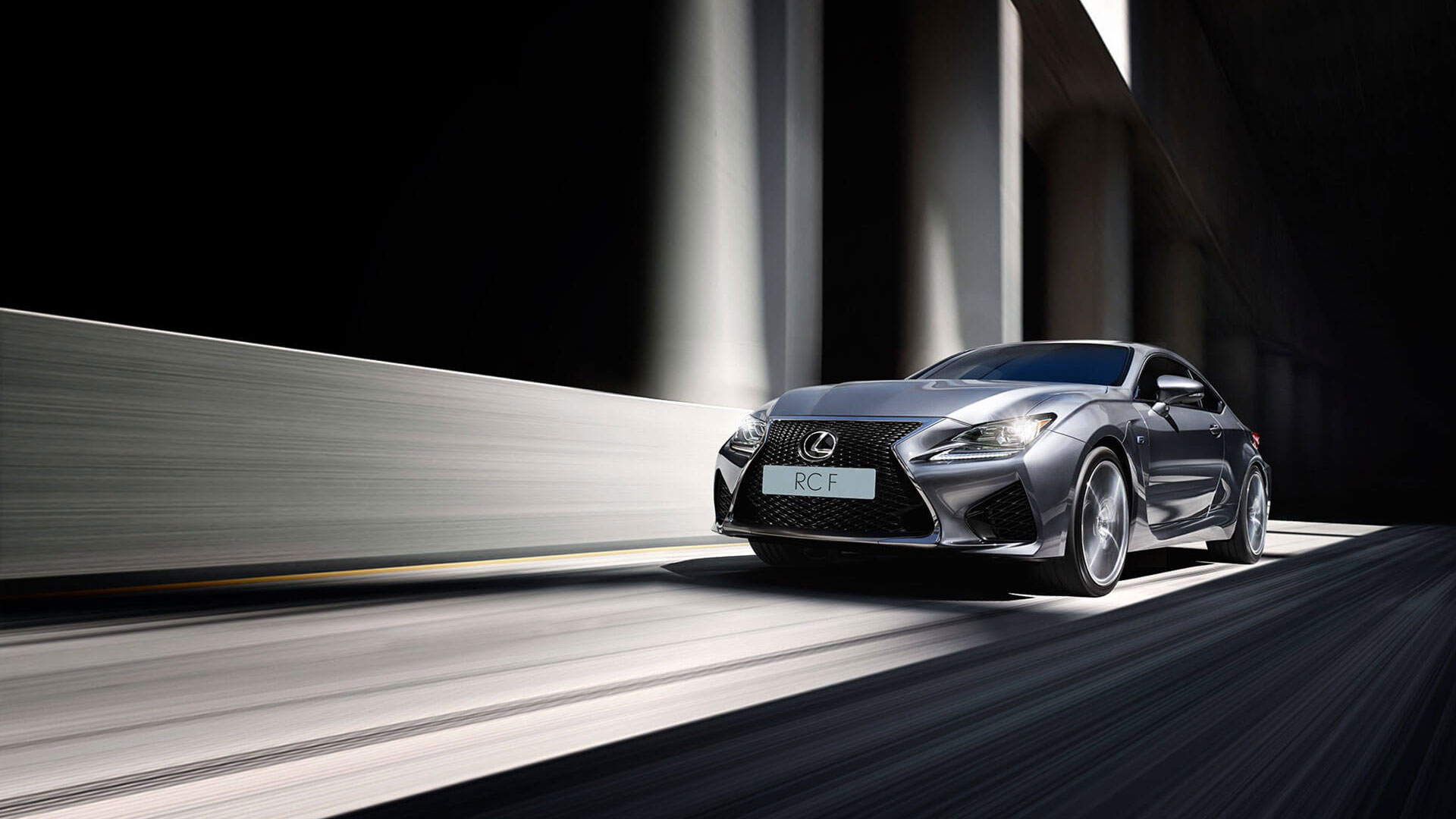 2017 lexus discover performance overview f models