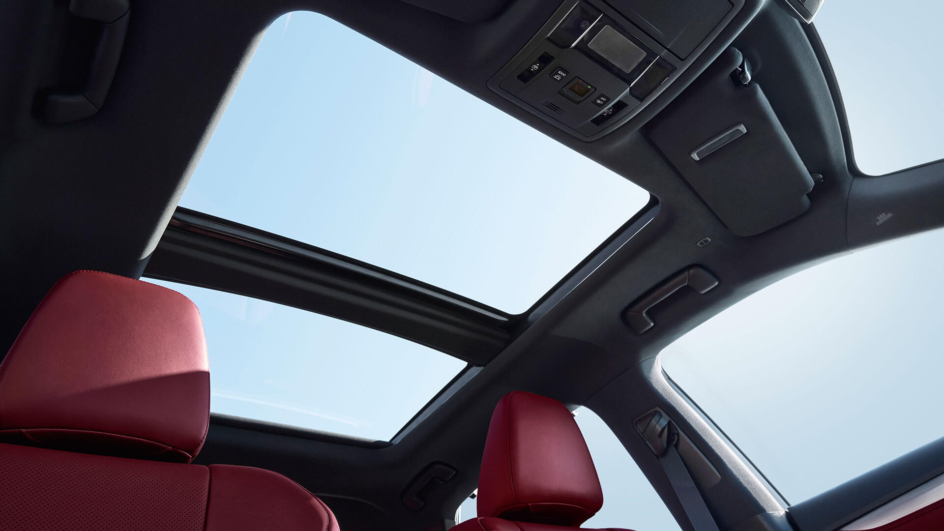 2017 lexus rx 200t features panoramic roof
