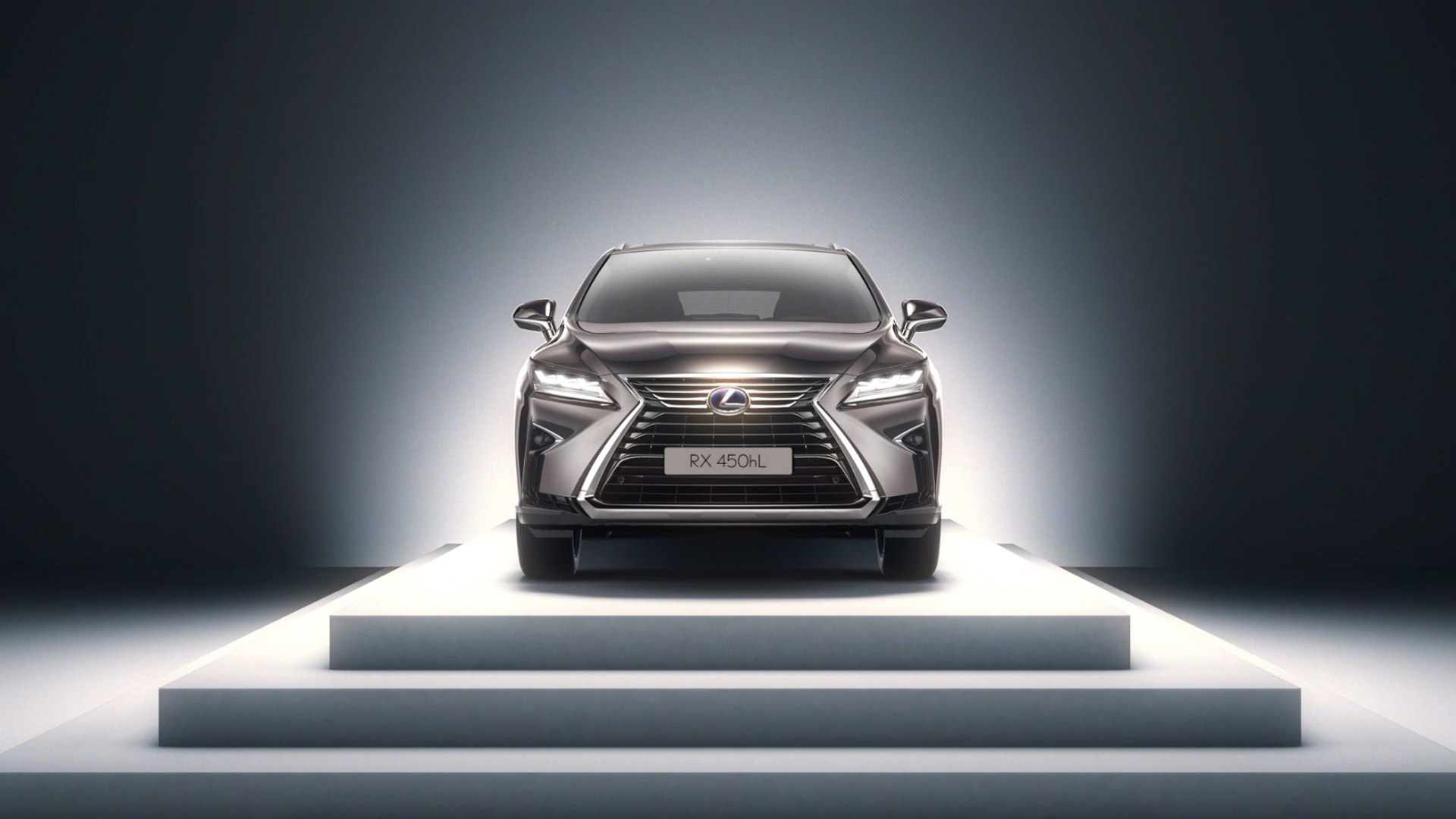 2018 lexus rx l gallery video 450hl fly through