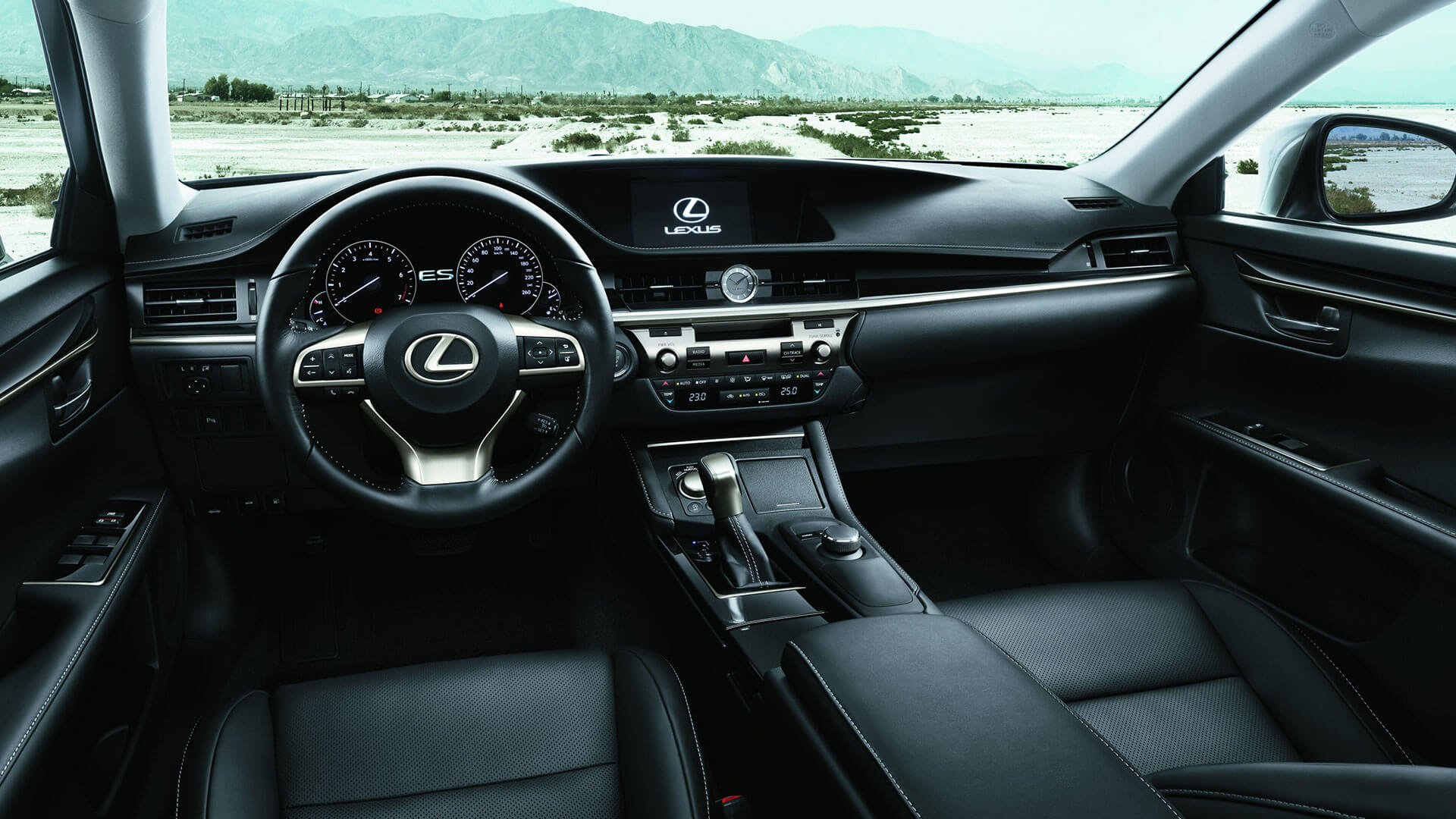 2017 lexus es 200 features takumi craftmanship