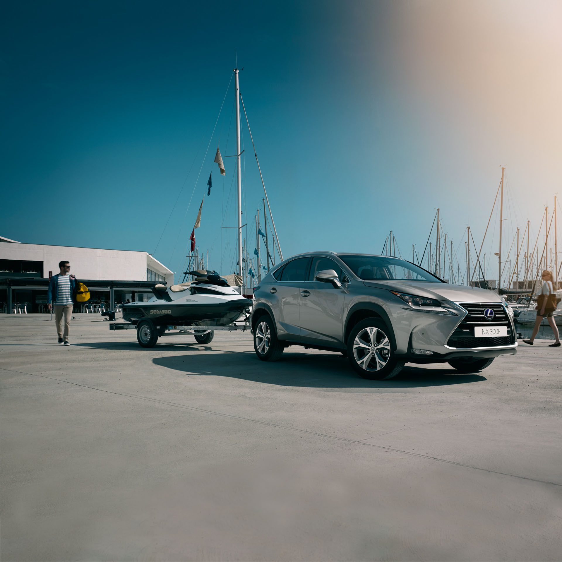 2017 lexus nx 300h accessories
