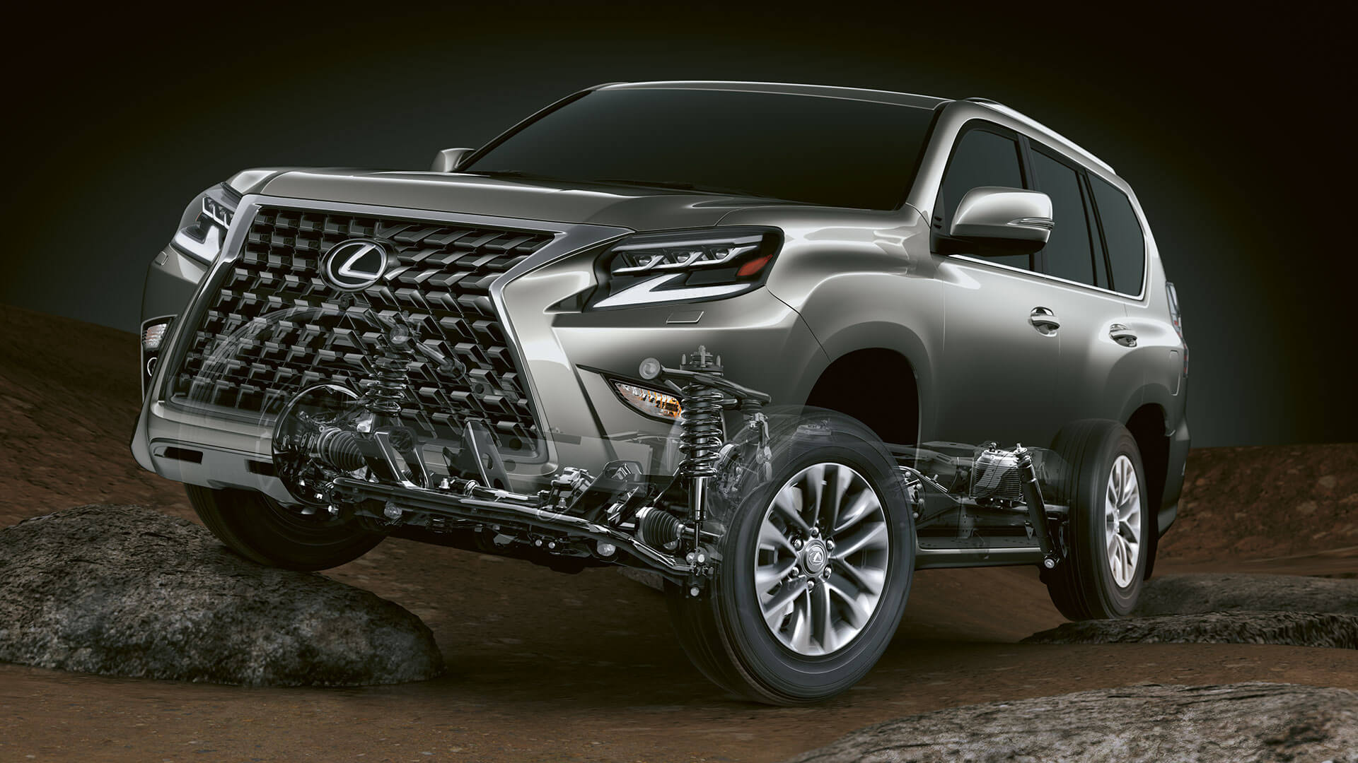 2019 lexus gx hotspot kinetic dynamic suspension