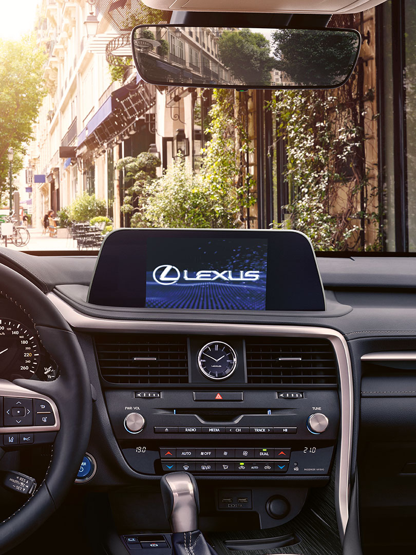 2021 lexus owners removing your data lexus multimedia
