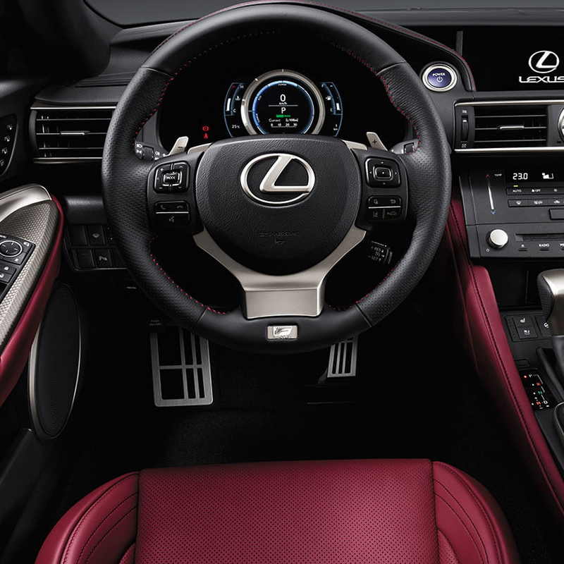 7 Image Text F Sport image