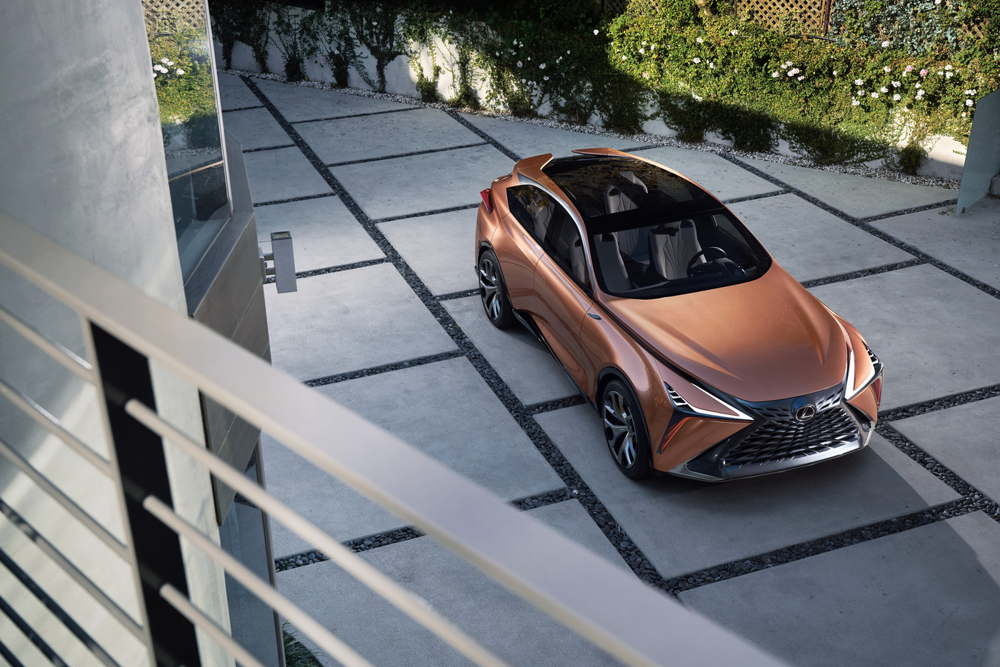 Lexus LF 1 Limitless lifestyle 04