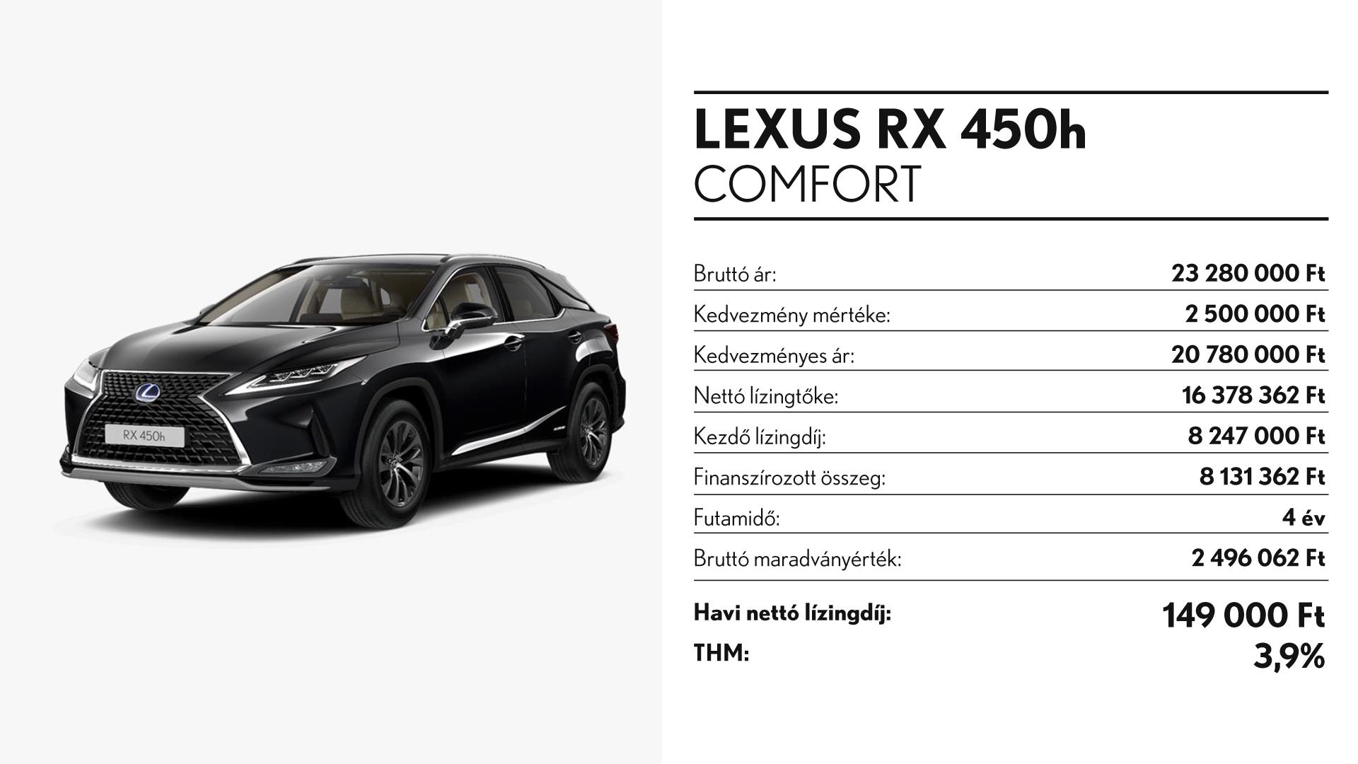 RX slider Offer image