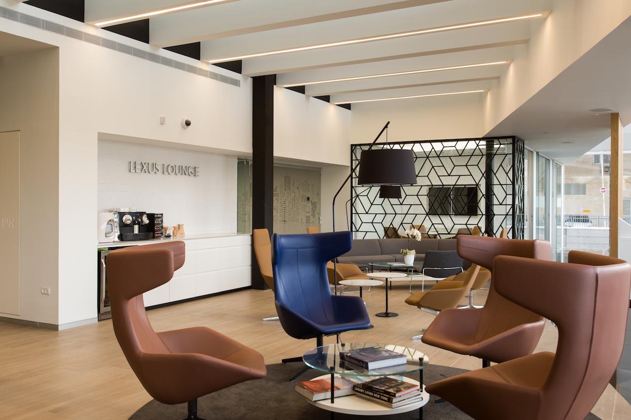 Lexus Retailer 1 Image