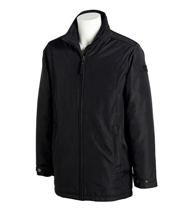 giacca bellington uomo