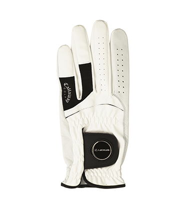 gloves golf bianchi donna
