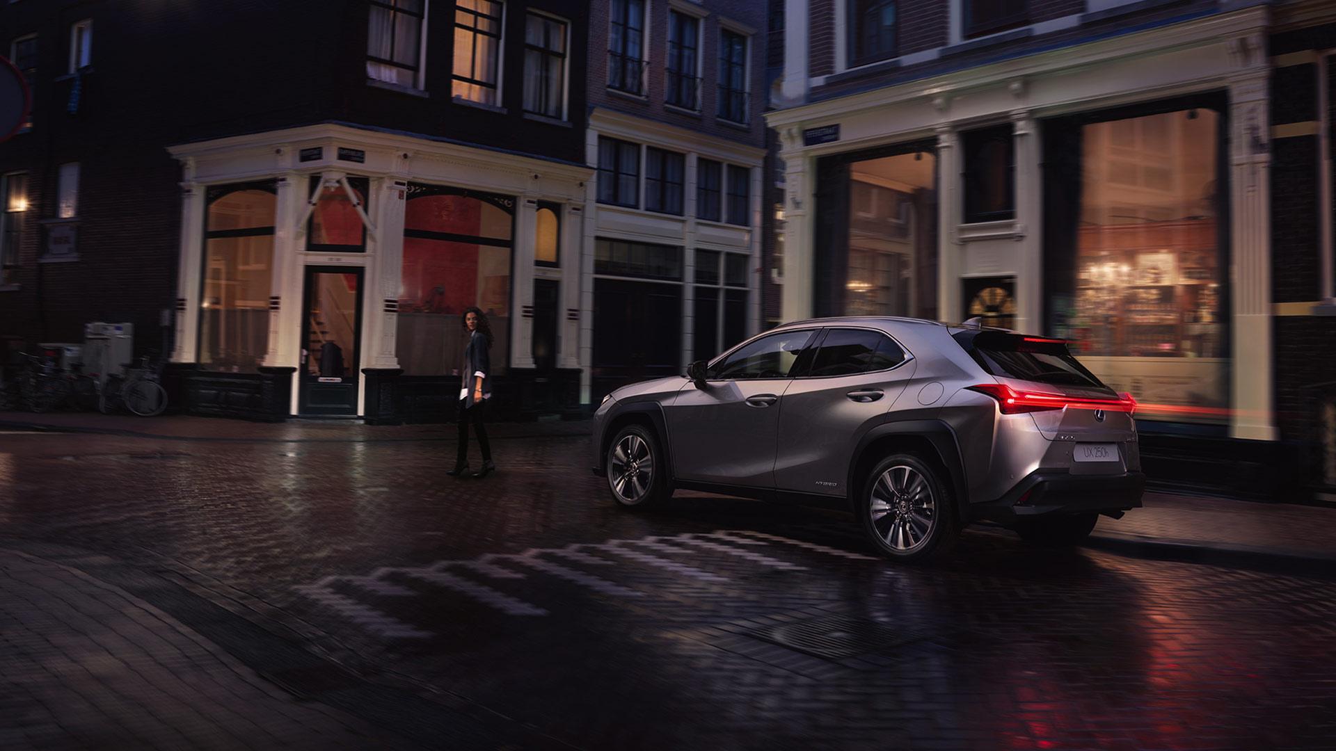 Lexus Rent Per Drive 1920x1080 image