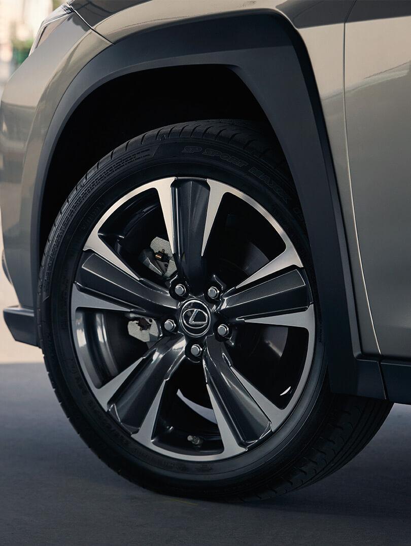 Copy of Parallax Image 3 Tyres 2