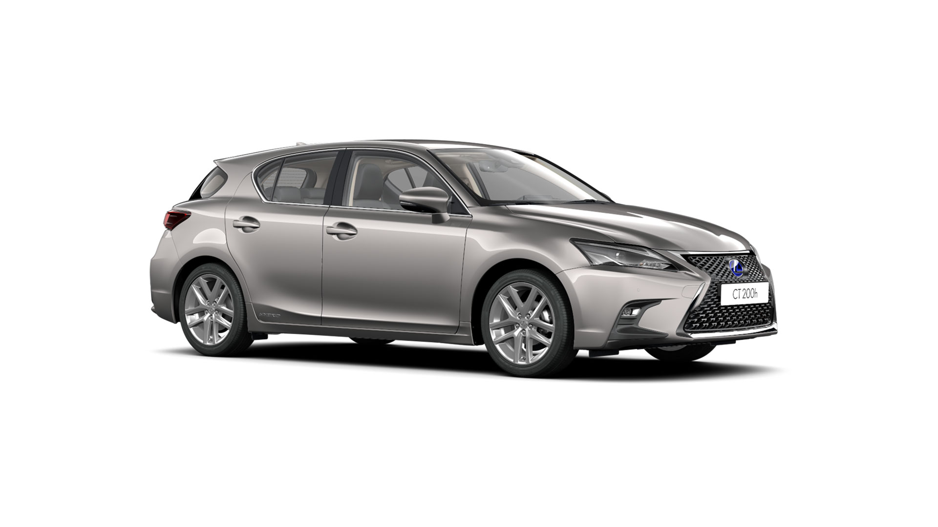 2017 lexus hybrid for business meet the ct ccis new