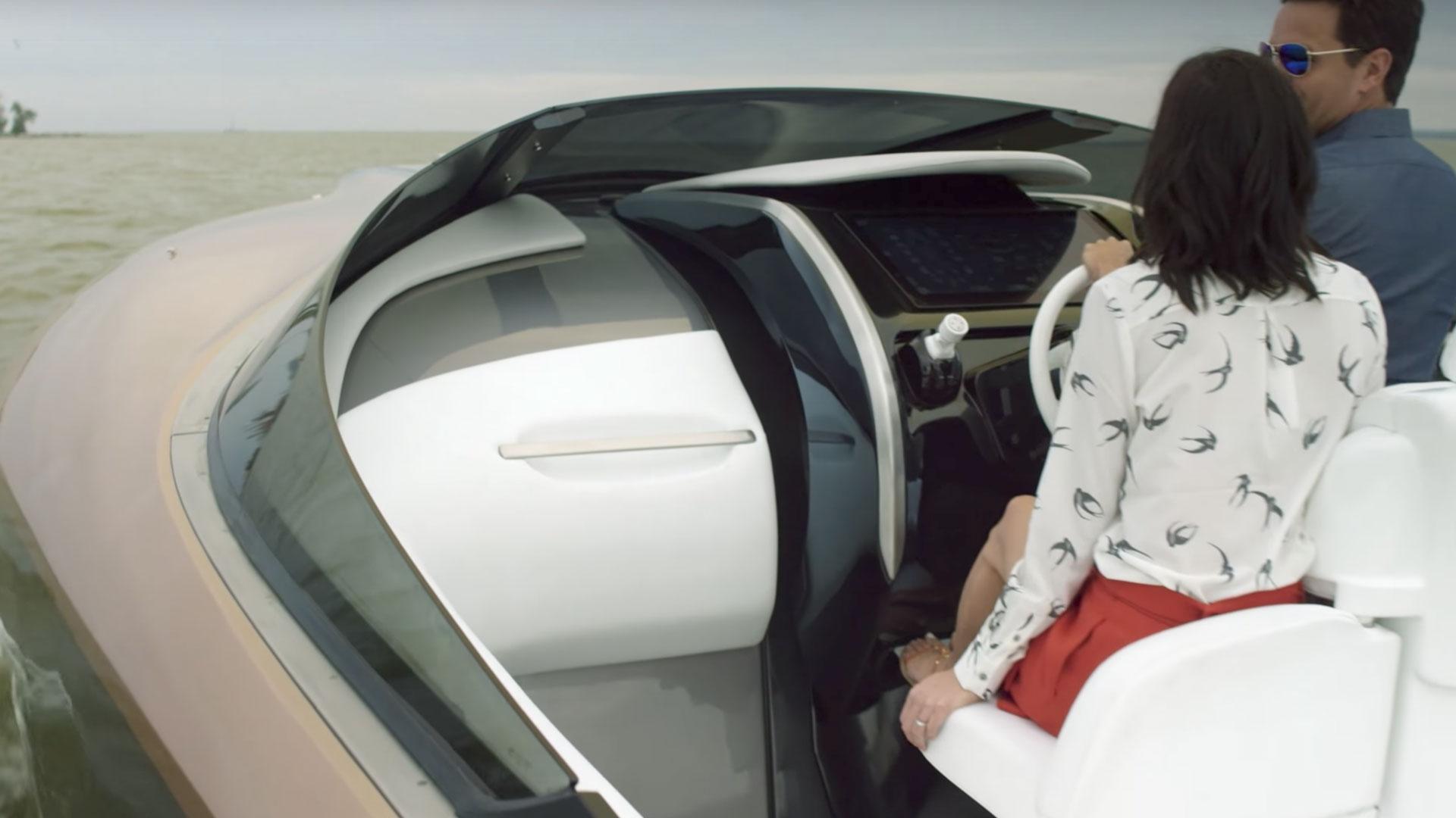 2017 lexus yacht gallery11 video