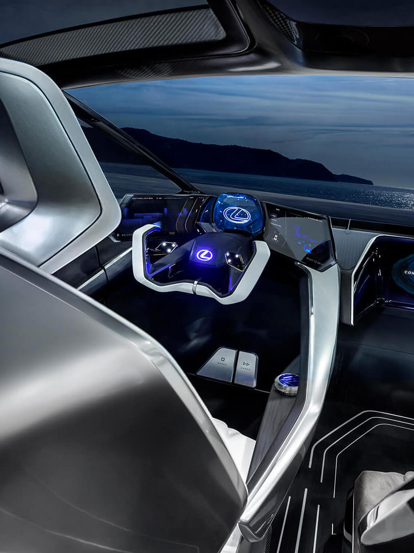 2020 geneva motor show lf 30 electrified