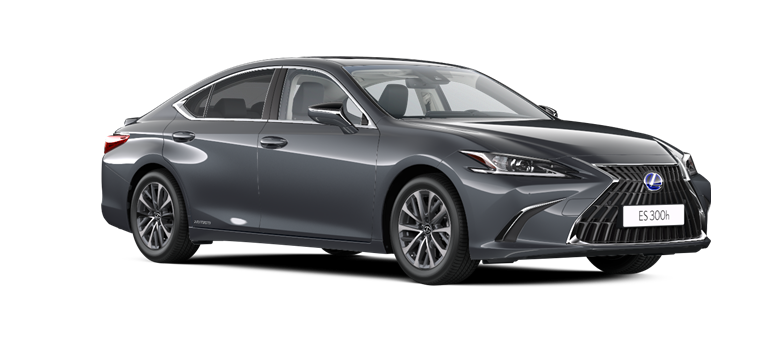 2019 lexus es vehicle grid