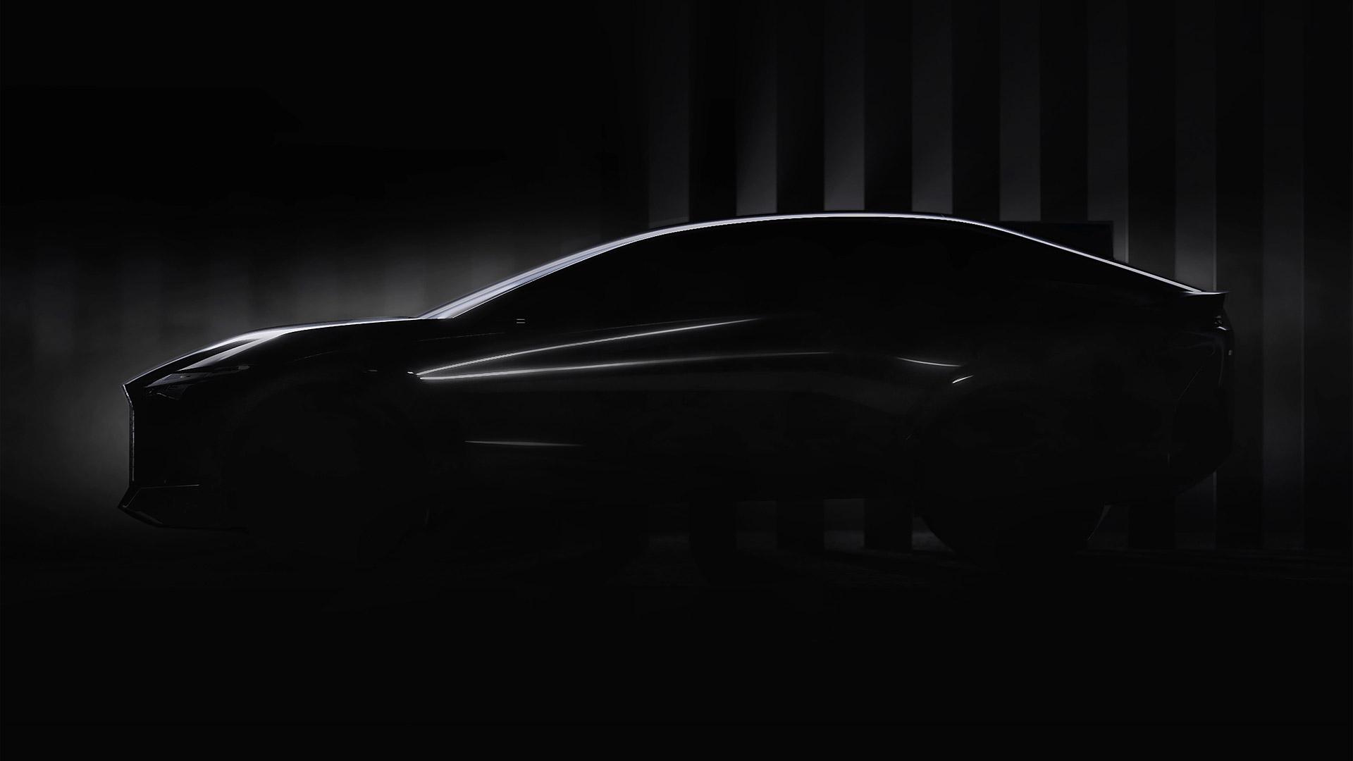 2021 010 Nieuwe conceptcar voorproefje toekomstige modellen hero