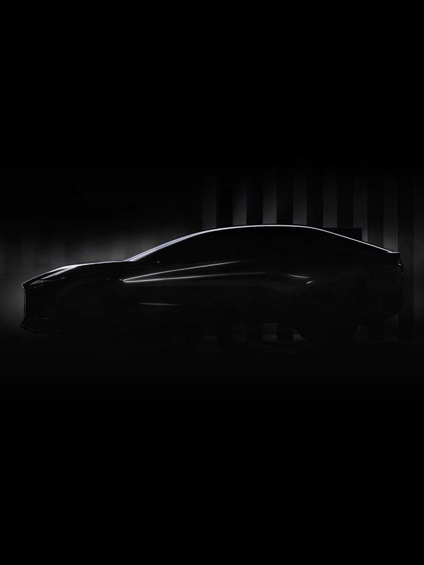2021 010 Nieuwe conceptcar voorproefje toekomstige modellen promo portrait