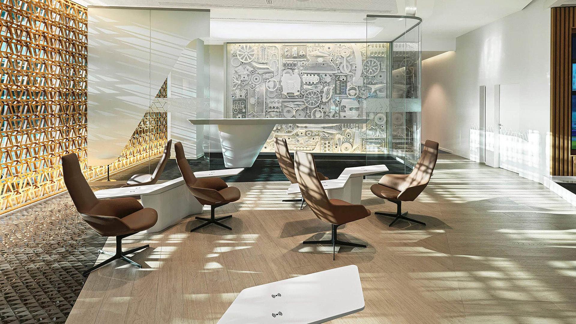 2019 015 Lexus Lounge Brussel beste van Europa