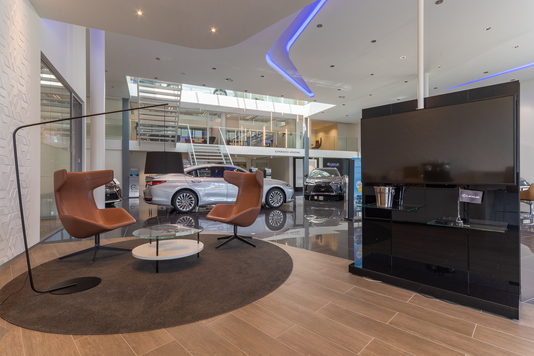Lexus Rotterdam