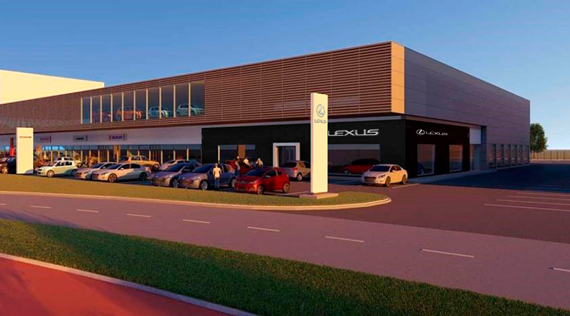 2019 013 Lexus Rotterdam verhuizing img 2