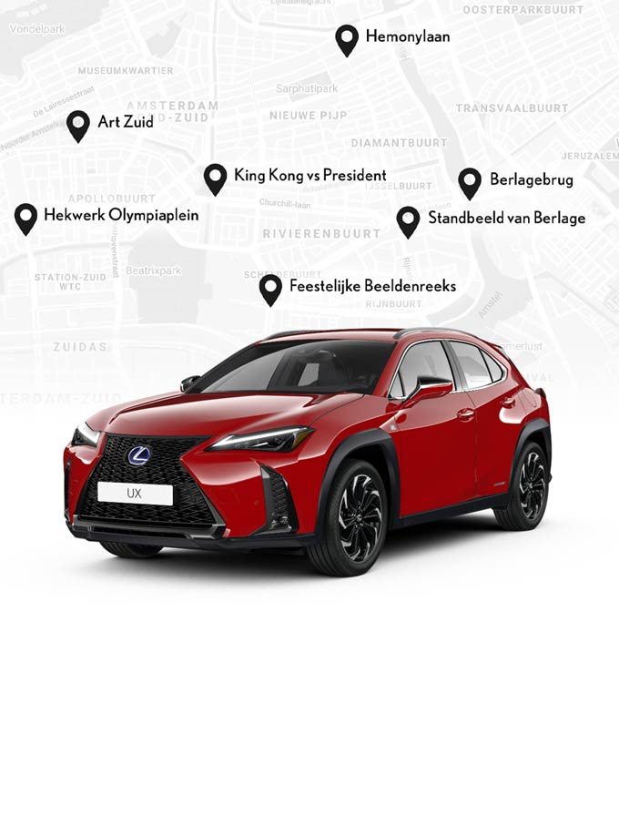 2019 011 Lexus UX Urban Art Tour portrait