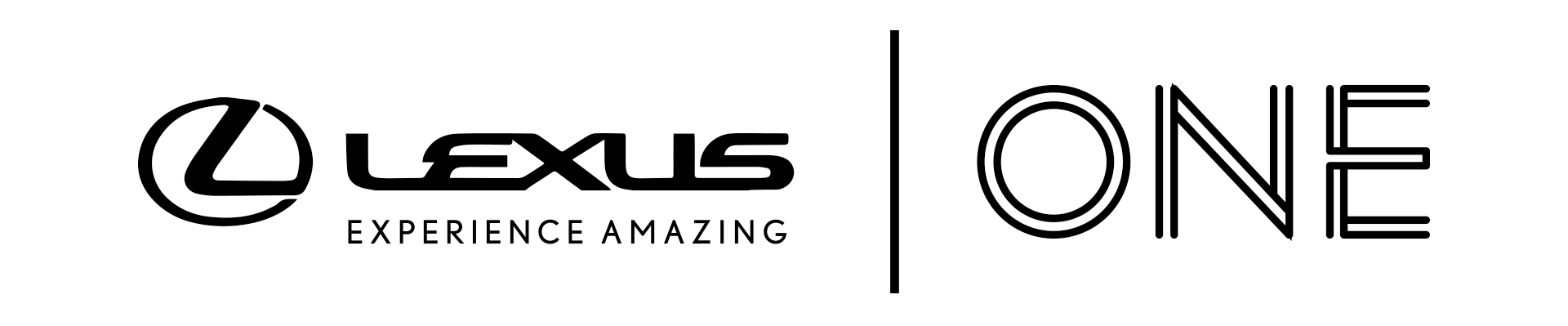 lexus one image shared