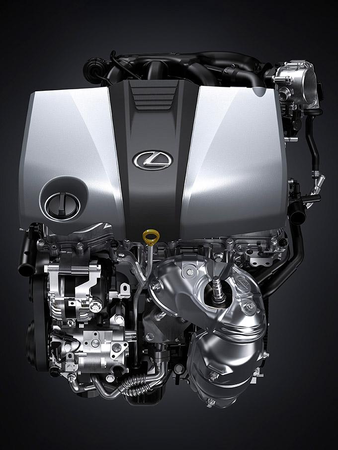 2019 026 Waarom Lexus al dertig jaar vooruitstrevend is IMG3 680