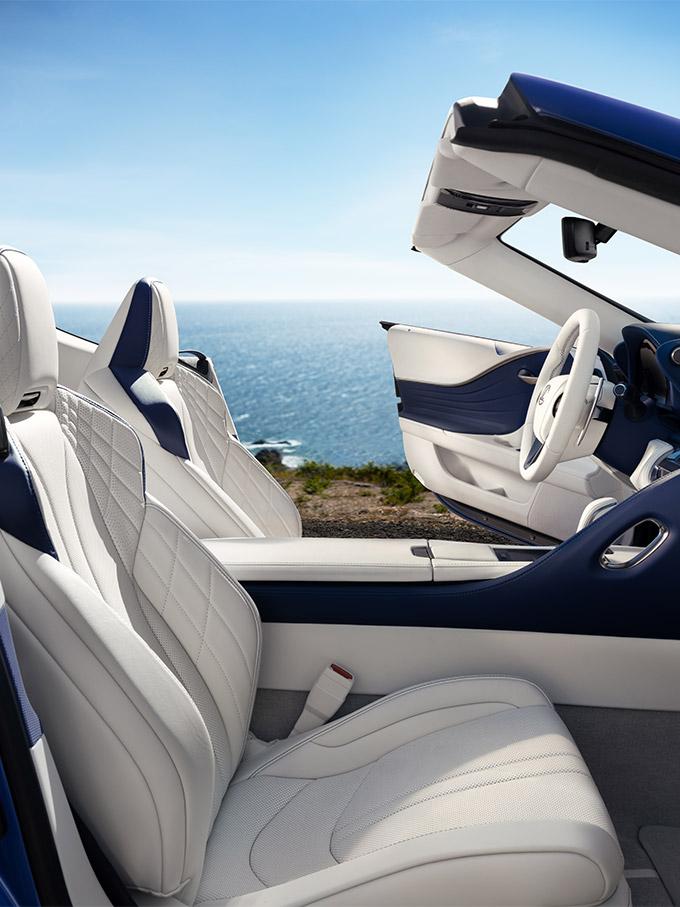 2019 027 nieuwe Lexus LC 500 Convertible IMG1 680