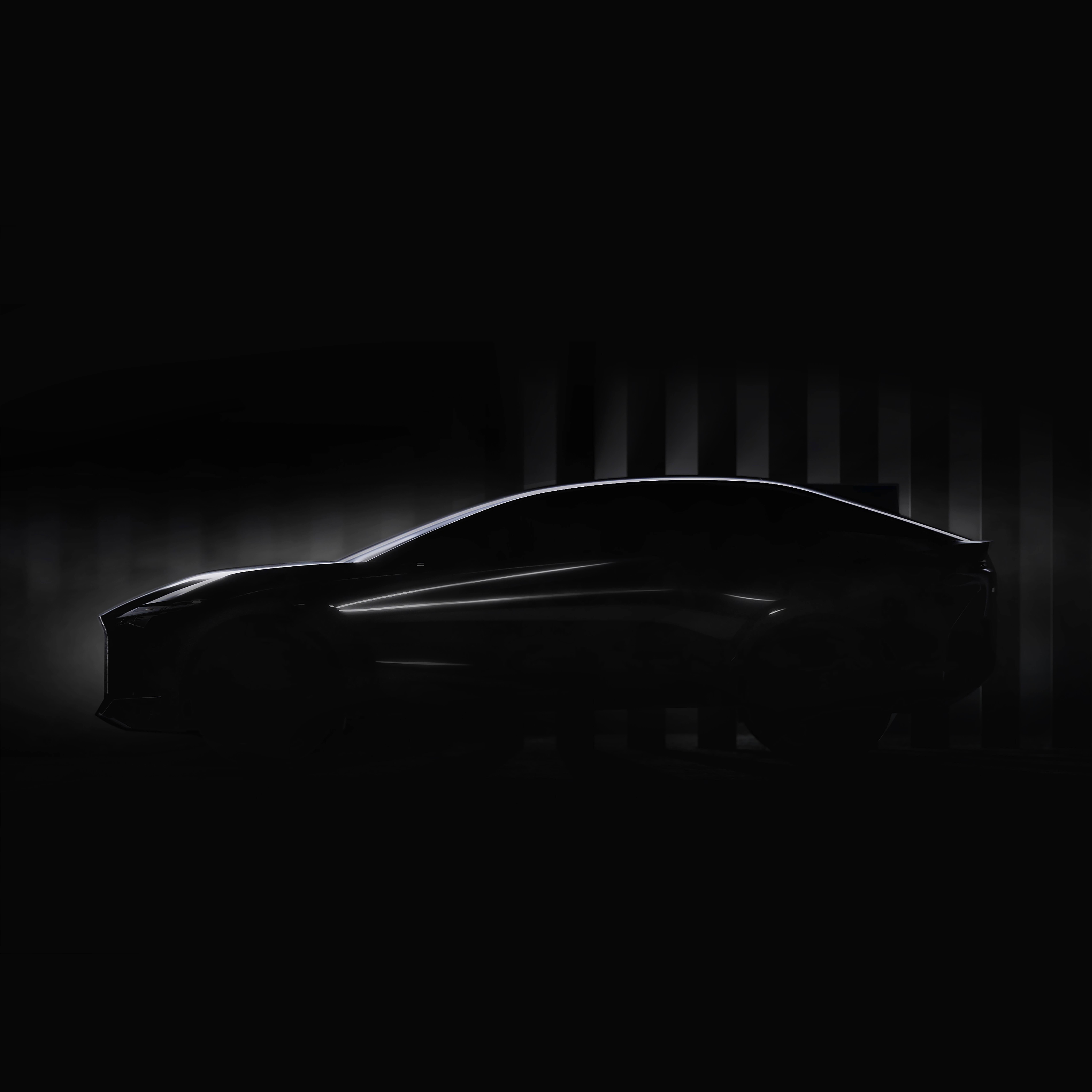 Lexus vai revelar novo concept Image