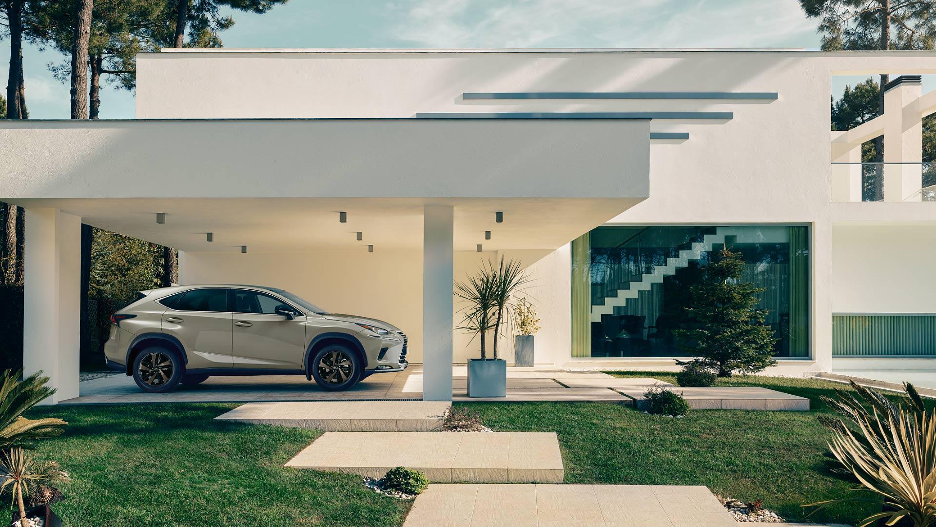 04 Lexus Garantia image